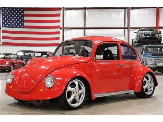 1968 Volkswagen Beetle (CC-1418447) for sale in Kentwood, Michigan