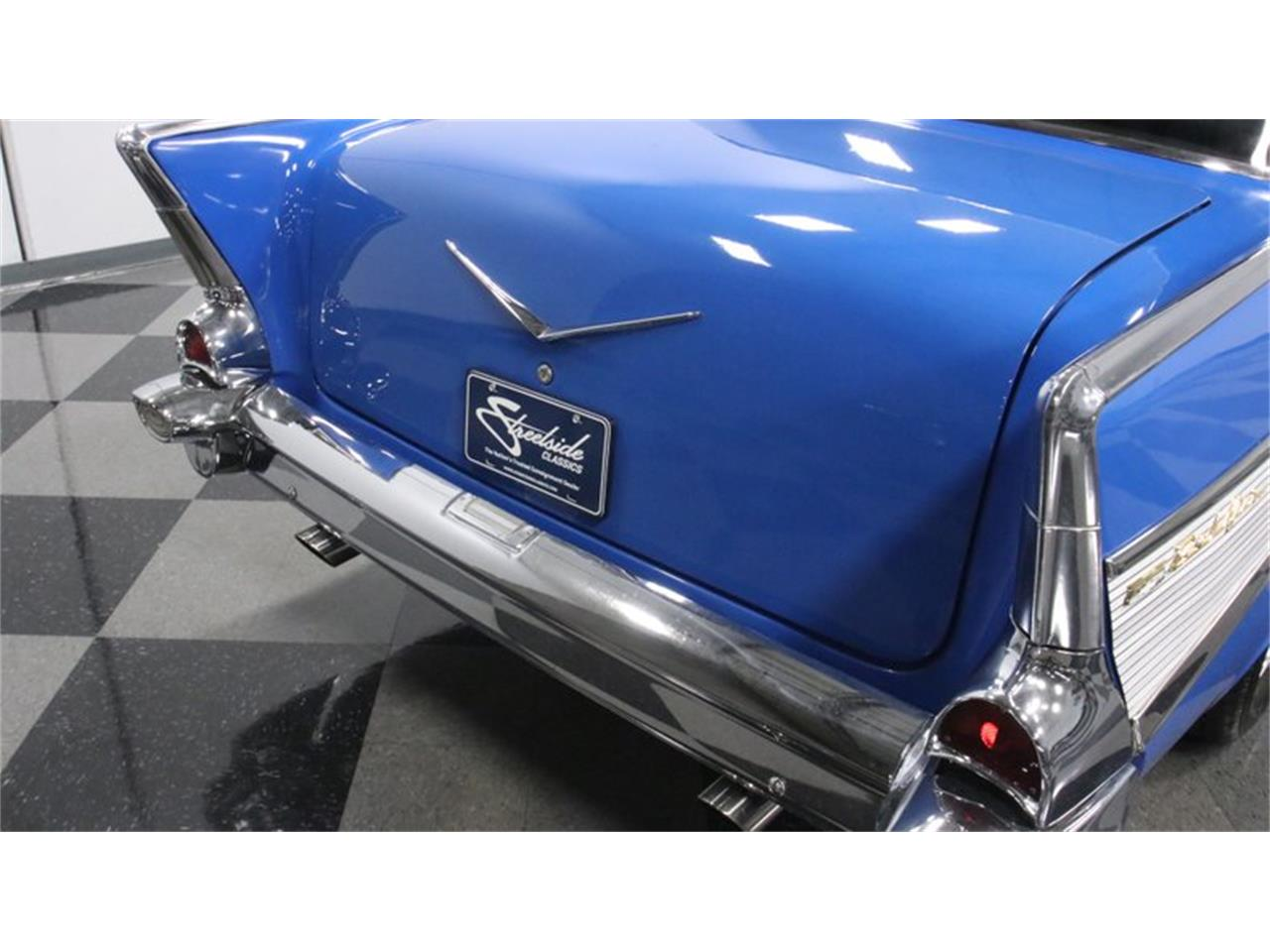 1957 Chevrolet 210 (CC-1418448) for sale in Lithia Springs, Georgia