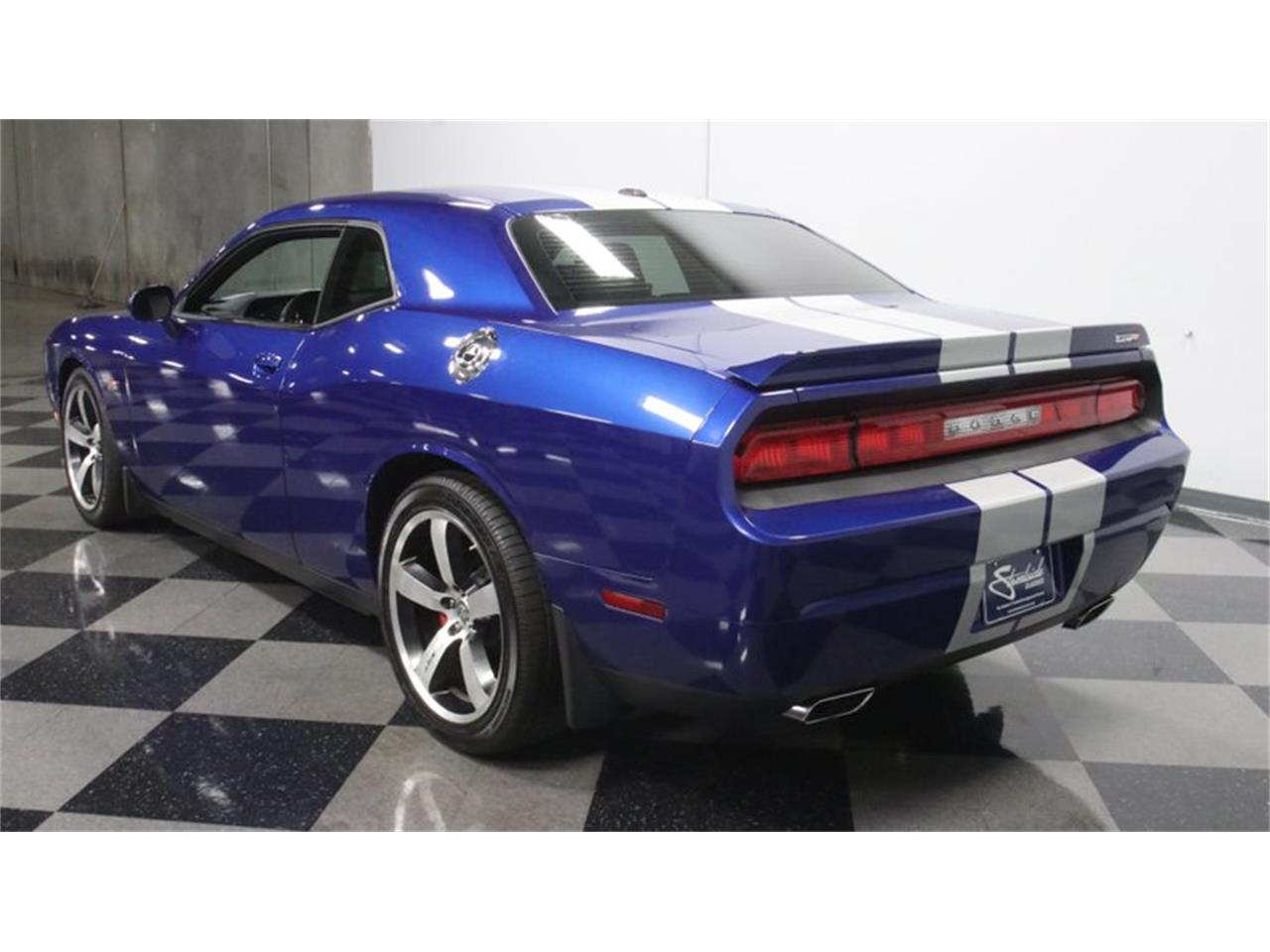 2012 Dodge Challenger (CC-1418451) for sale in Lithia Springs, Georgia