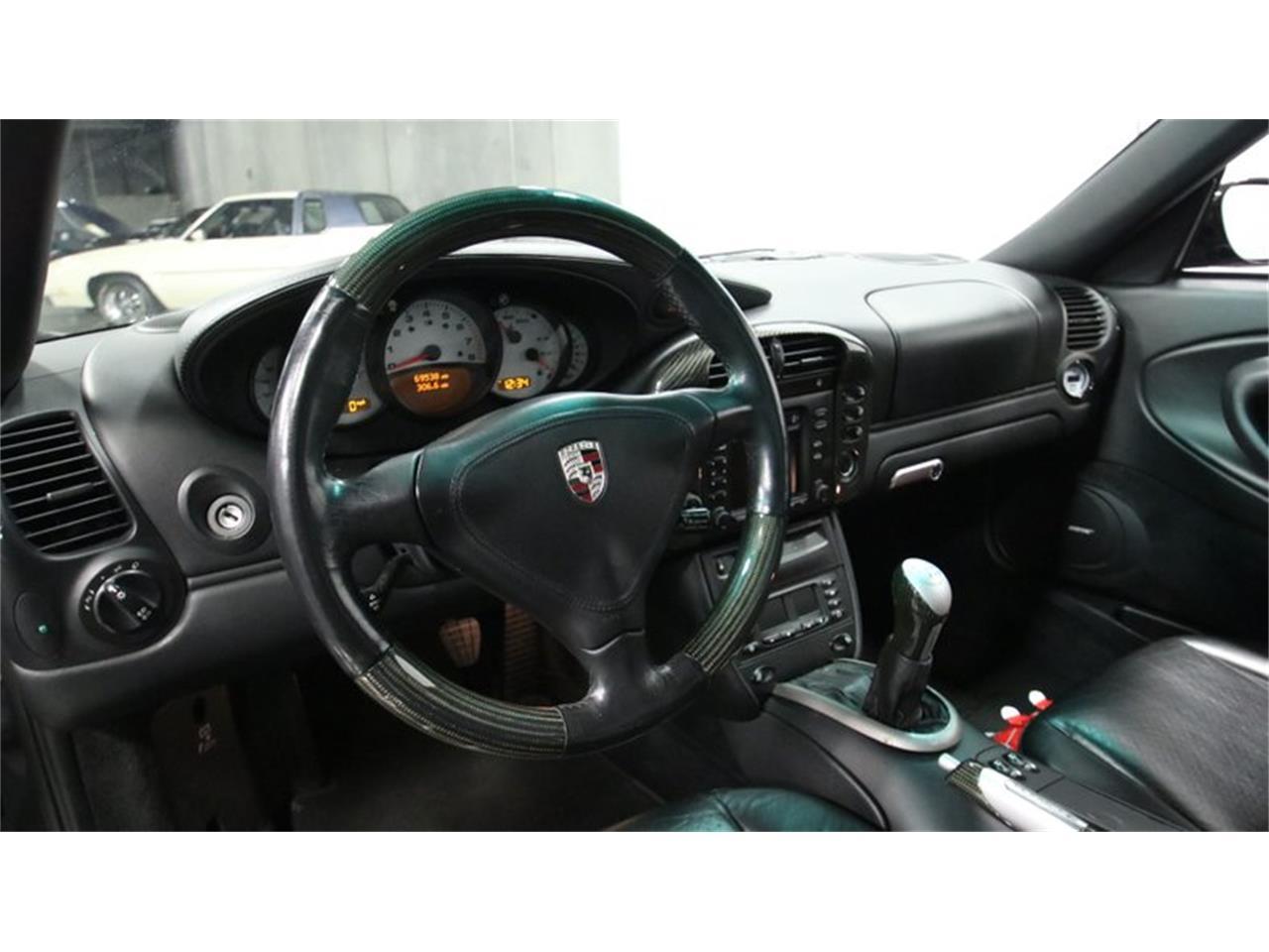 2002 Porsche 911 (CC-1418453) for sale in Lithia Springs, Georgia