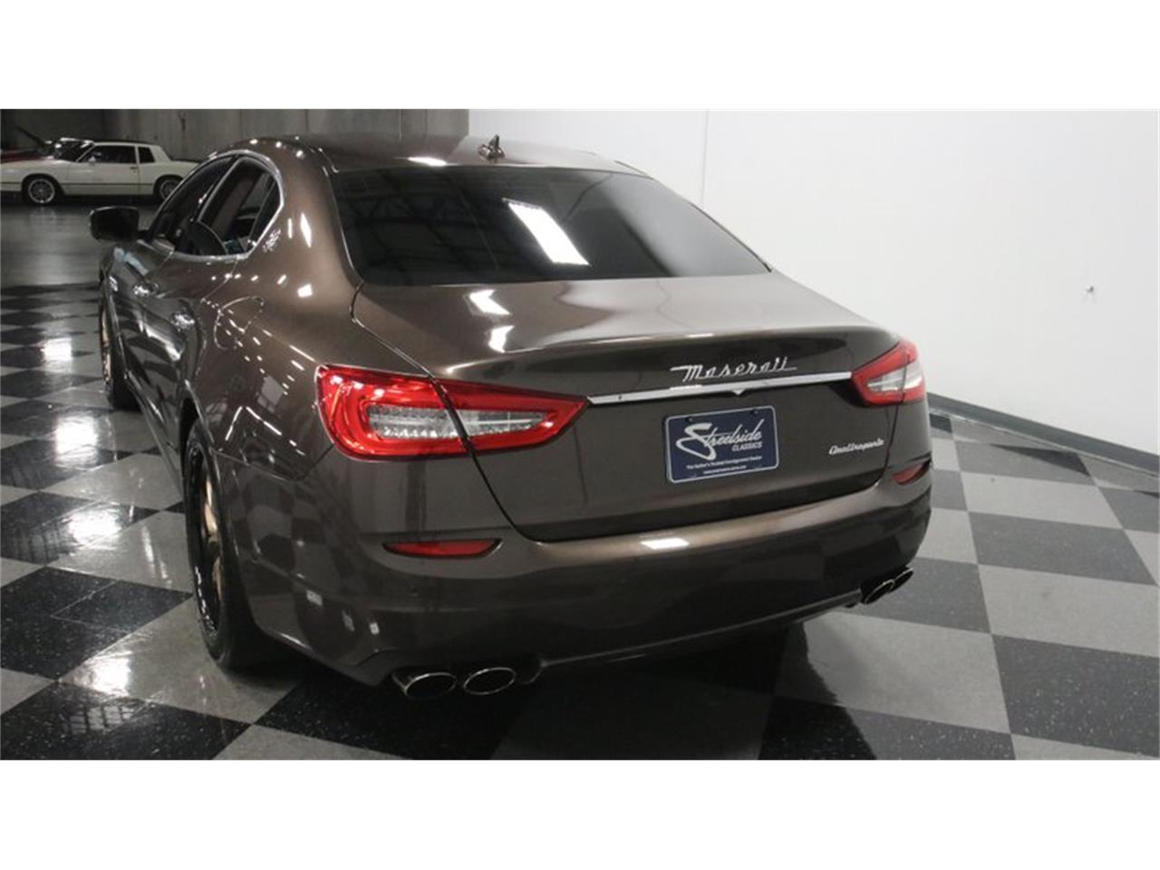 2016 Maserati Quattroporte (CC-1418454) for sale in Lithia Springs, Georgia