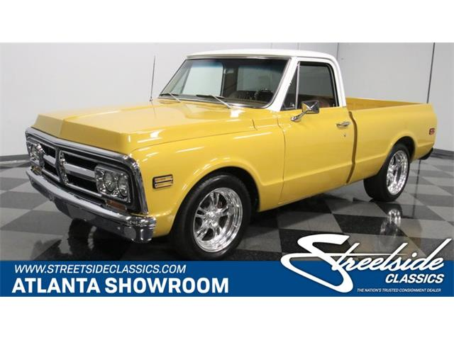 1971 GMC C/K 10 (CC-1418455) for sale in Lithia Springs, Georgia