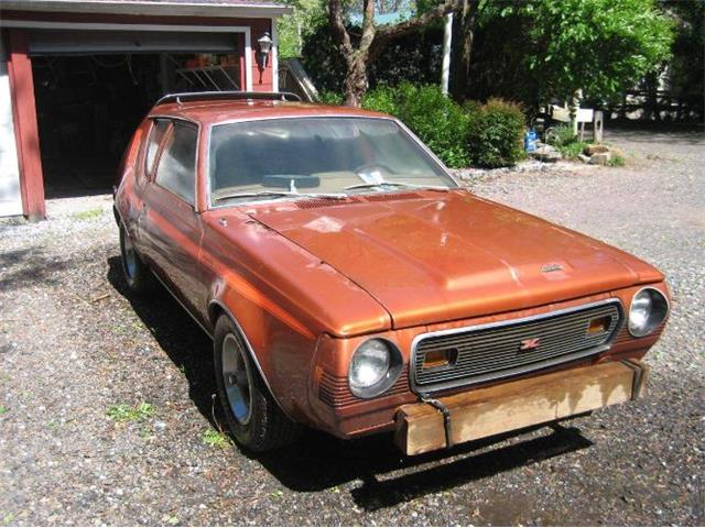 1974 AMC Gremlin (CC-1418463) for sale in Cadillac, Michigan
