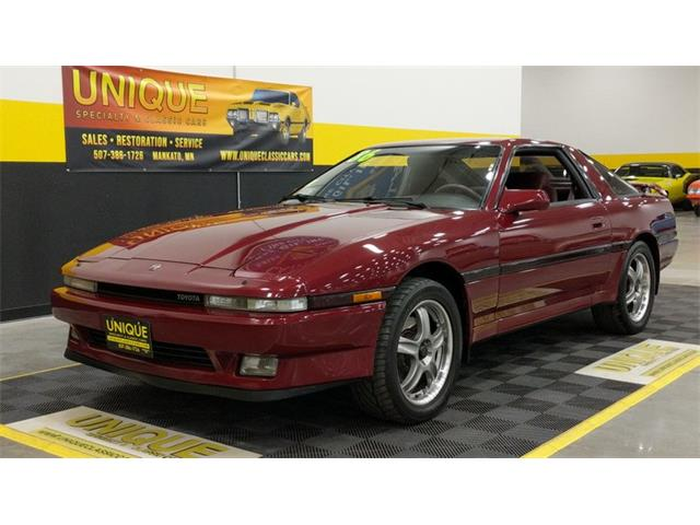 1986 Toyota Supra (CC-1418469) for sale in Mankato, Minnesota