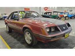 1984 Ford Mustang (CC-1418472) for sale in Mankato, Minnesota