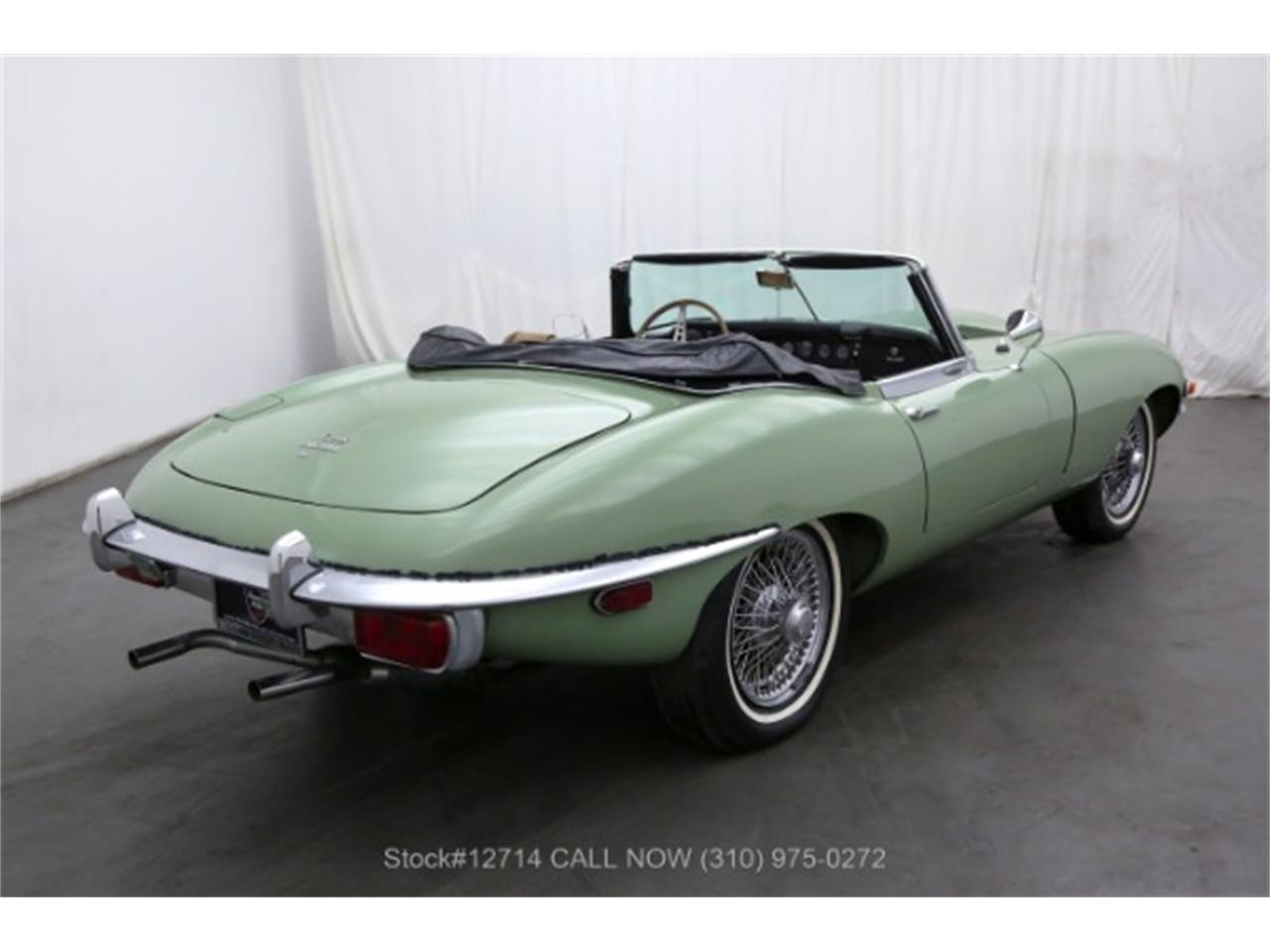 1970 Jaguar XKE (CC-1418473) for sale in Beverly Hills, California