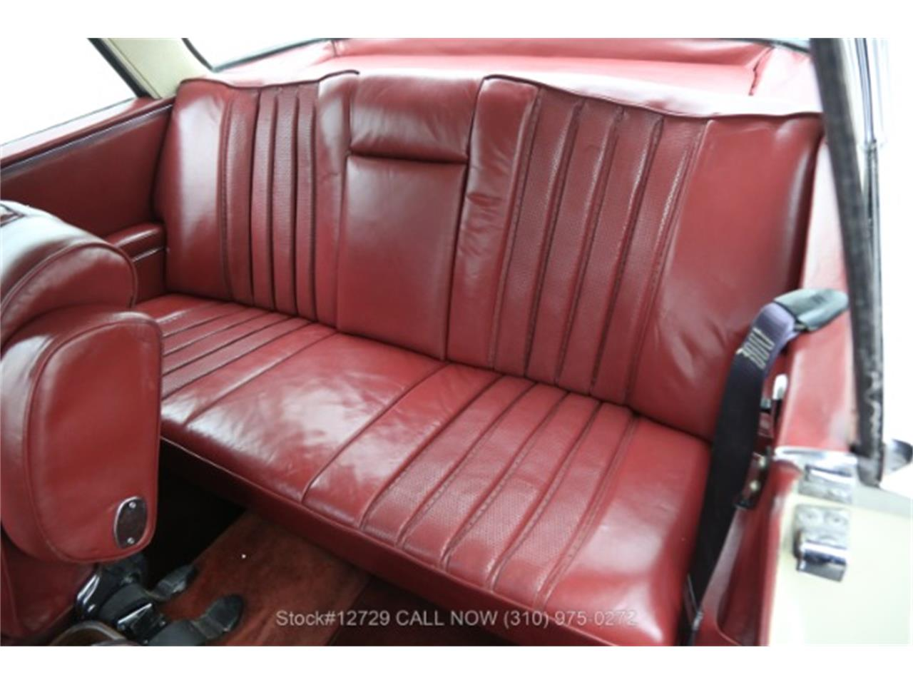 1967 Mercedes-Benz 300SE (CC-1418475) for sale in Beverly Hills, California
