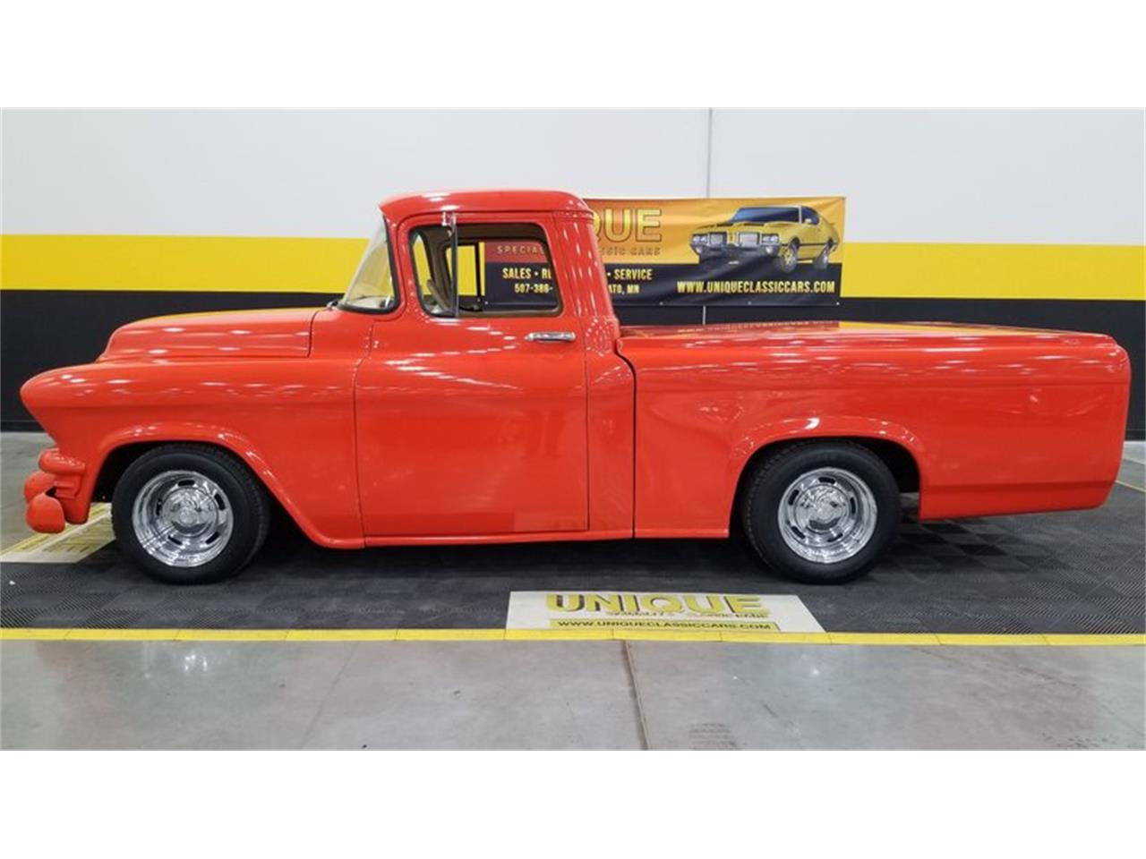 1956 GMC Pickup (CC-1418476) for sale in Mankato, Minnesota