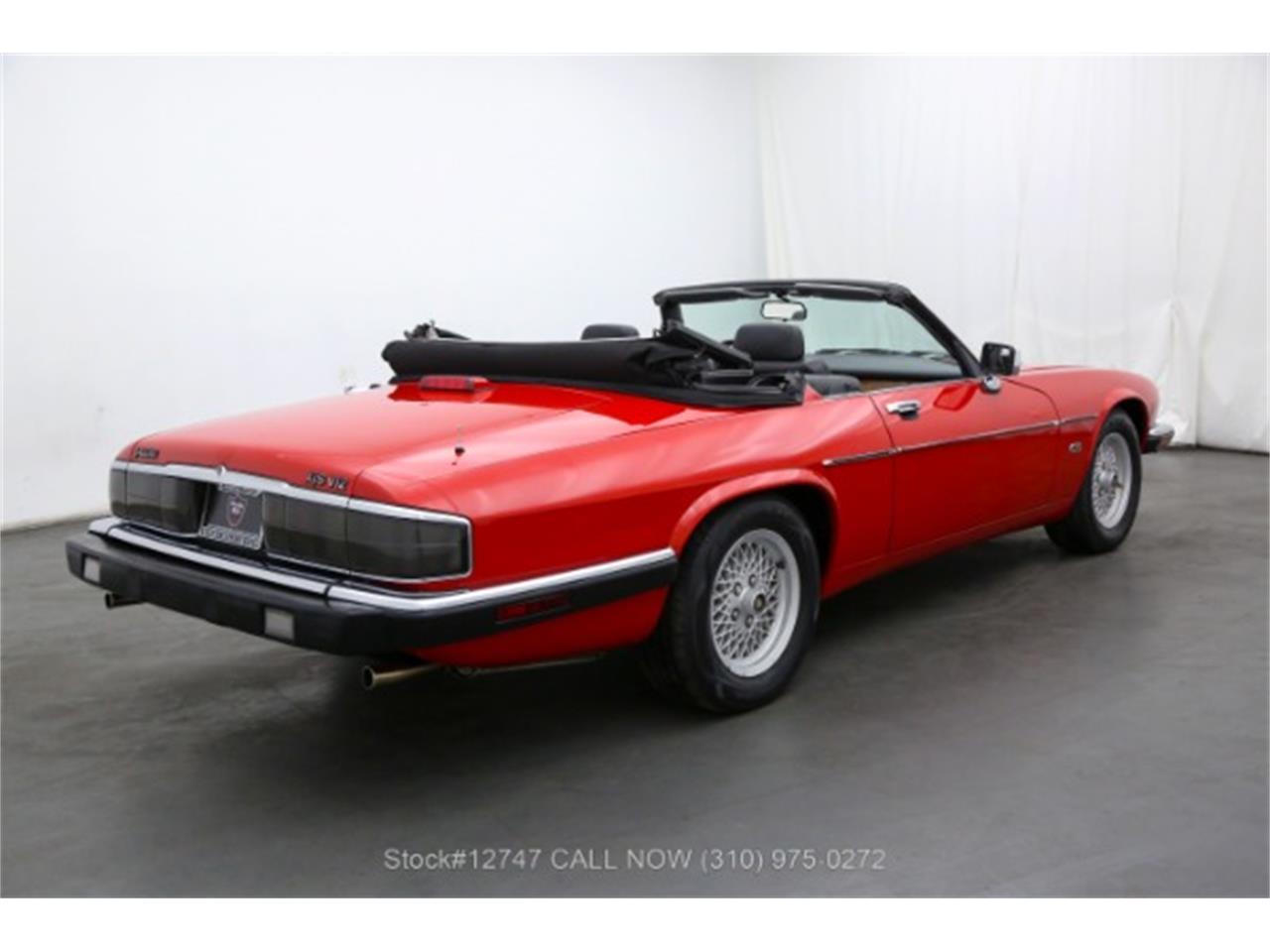 1992 Jaguar XJS (CC-1418480) for sale in Beverly Hills, California