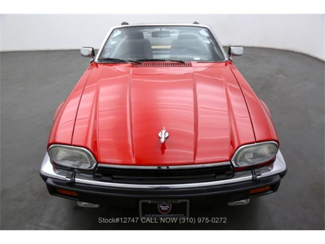 1992 Jaguar XJS (CC-1418480) for sale in Beverly Hills, California