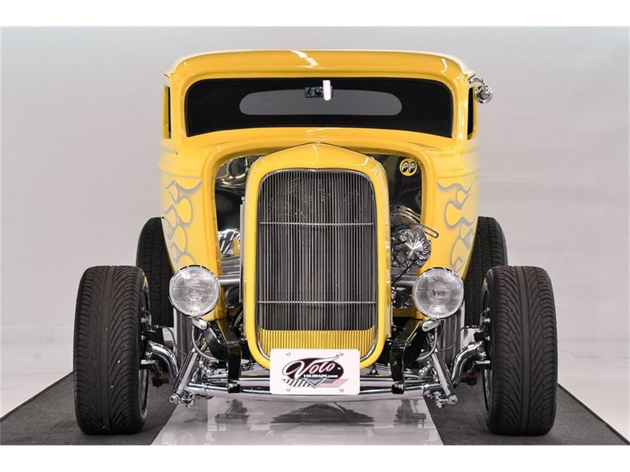 1932 Ford Custom (CC-1418486) for sale in Volo, Illinois