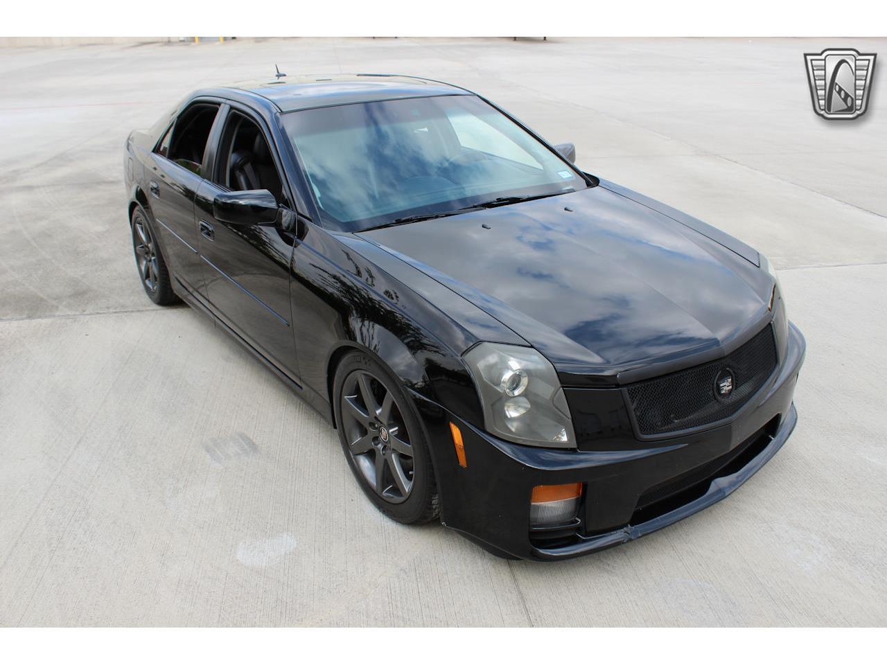 2006 Cadillac CTS (CC-1418490) for sale in O'Fallon, Illinois