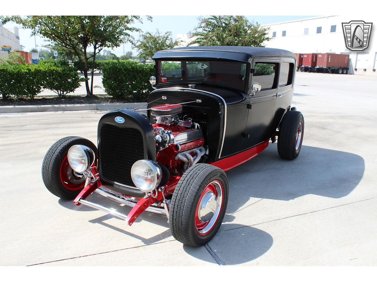 1931 Ford Tudor (CC-1418491) for sale in O'Fallon, Illinois