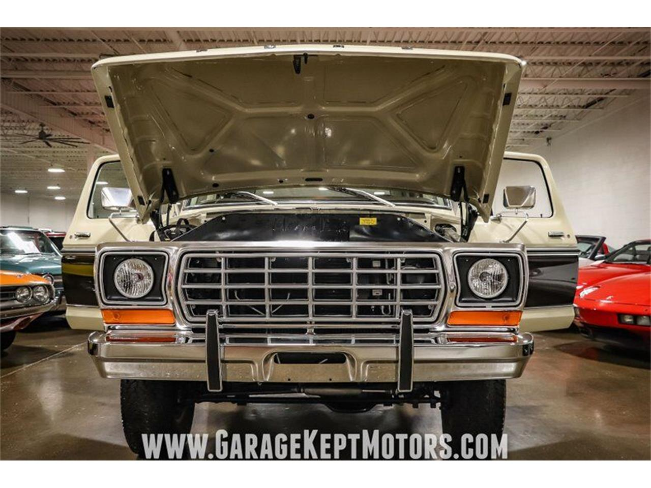 1978 Ford Bronco (CC-1418492) for sale in Grand Rapids, Michigan