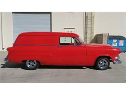 1954 Ford Sedan Delivery (CC-1418494) for sale in Cadillac, Michigan