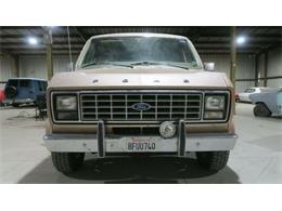 1981 Ford Econoline (CC-1418498) for sale in Cadillac, Michigan