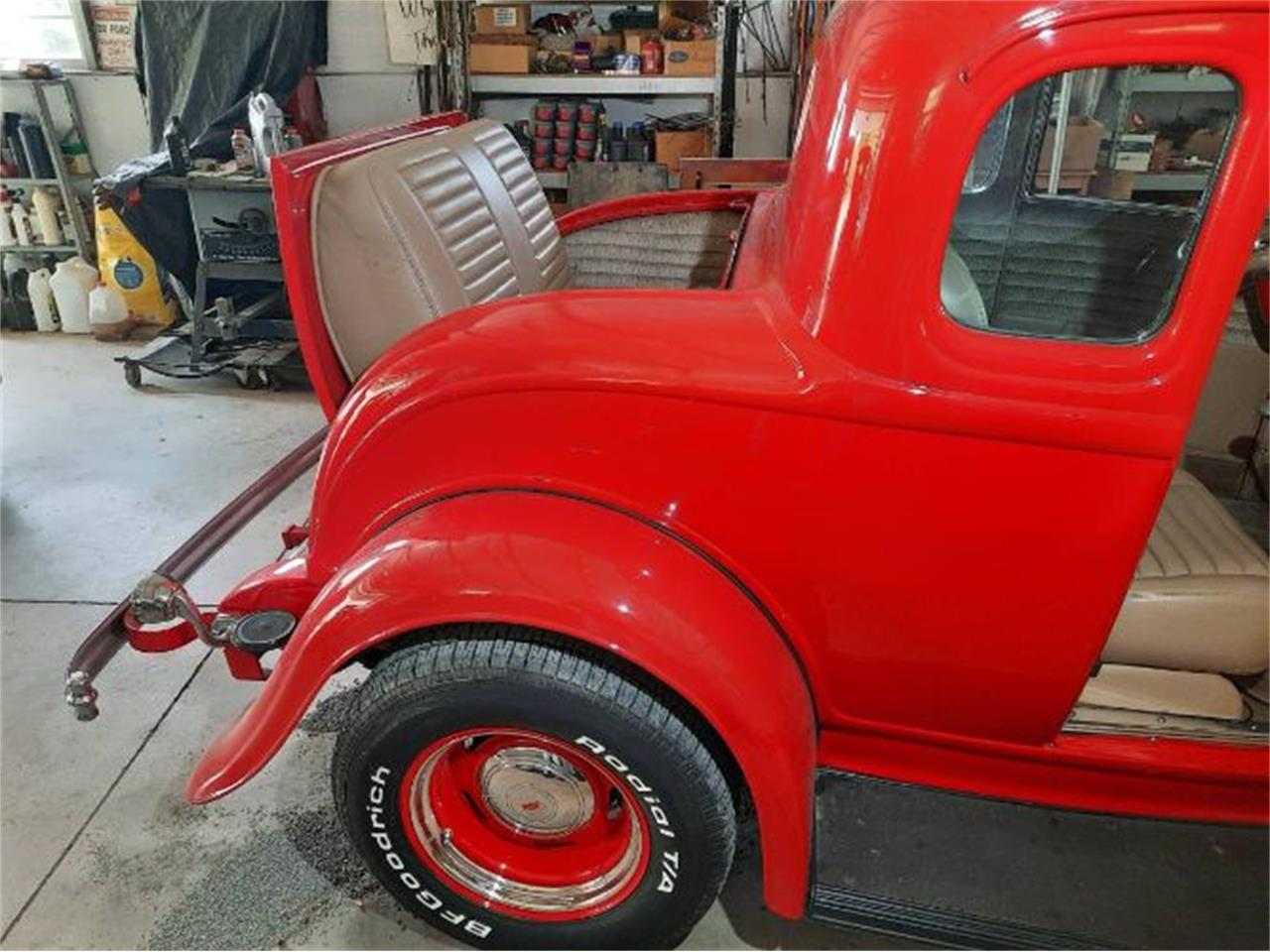 1932 Ford Coupe (CC-1418499) for sale in Cadillac, Michigan