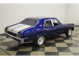 1972 Chevrolet Nova (CC-1410085) for sale in Lavergne, Tennessee