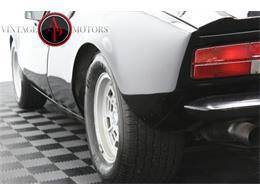 1972 De Tomaso Pantera (CC-1410850) for sale in Statesville, North Carolina
