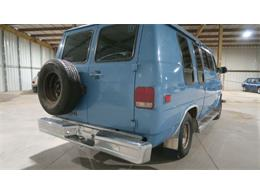 1987 Chevrolet G20 (CC-1418500) for sale in Cadillac, Michigan