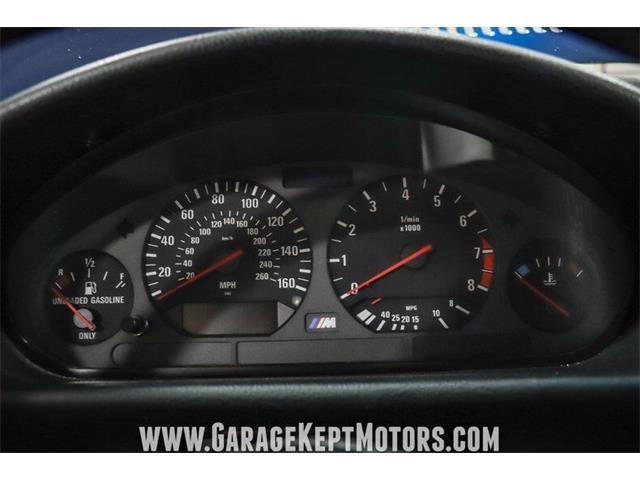 1995 BMW M3 (CC-1418501) for sale in Grand Rapids, Michigan