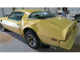 1977 Pontiac Firebird Trans Am (CC-1418502) for sale in Cadillac, Michigan