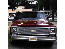 1976 Chevrolet C10 (CC-1418503) for sale in Cadillac, Michigan