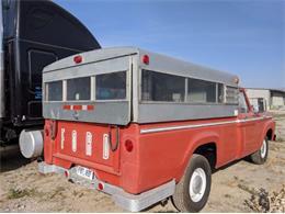 1963 Ford F100 (CC-1418506) for sale in Cadillac, Michigan