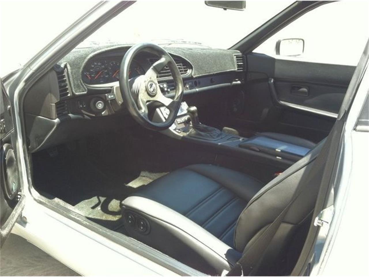 1986 Porsche 944 (CC-1418507) for sale in Cadillac, Michigan
