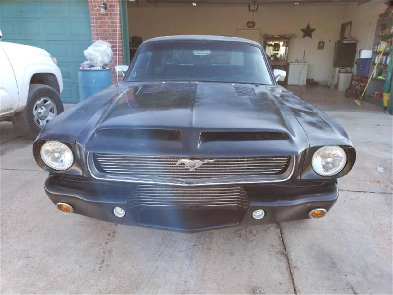 1966 Ford Mustang (CC-1418508) for sale in Cadillac, Michigan