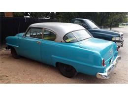 1953 Plymouth Belvedere (CC-1410851) for sale in Cadillac, Michigan