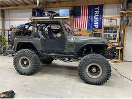 1987 Jeep Wrangler (CC-1418513) for sale in Cadillac, Michigan