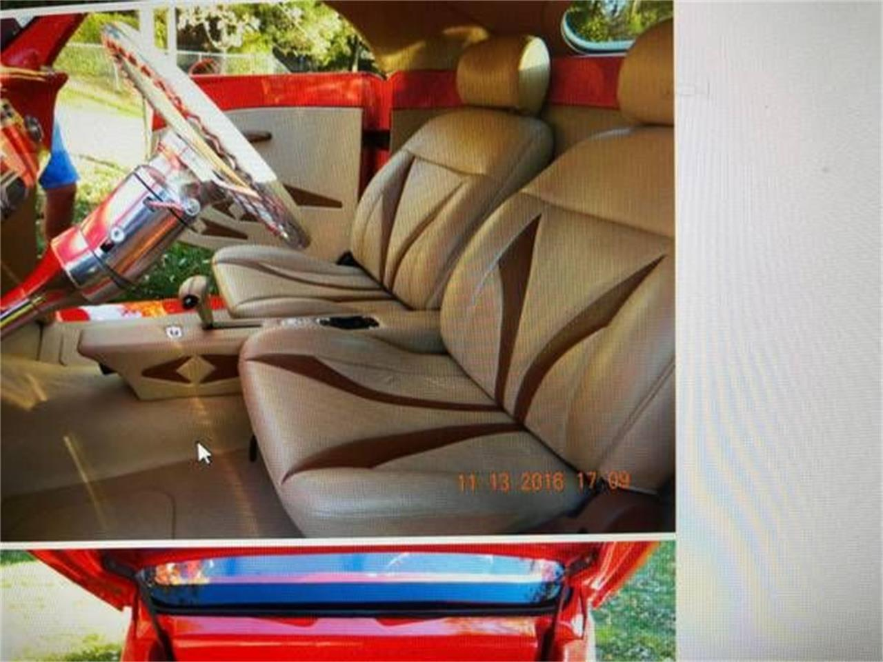 1937 Ford Roadster (CC-1418514) for sale in Cadillac, Michigan