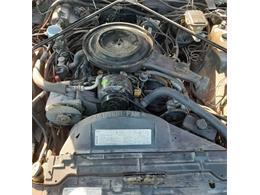 1985 Cadillac Eldorado (CC-1418517) for sale in Cadillac, Michigan