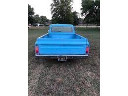 1968 Chevrolet C10 (CC-1418520) for sale in Cadillac, Michigan