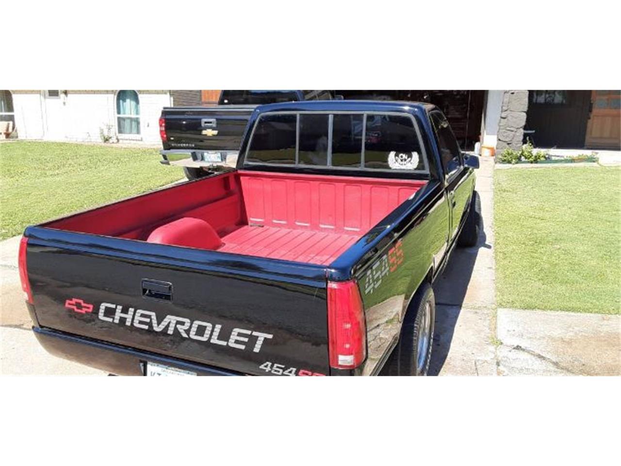 1990 Chevrolet Super Sport (CC-1418522) for sale in Cadillac, Michigan