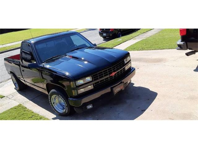 1990 Chevrolet Super Sport (CC-1418522) for sale in Cadillac, Michigan