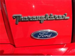 2002 Ford Mustang (CC-1418529) for sale in Cadillac, Michigan
