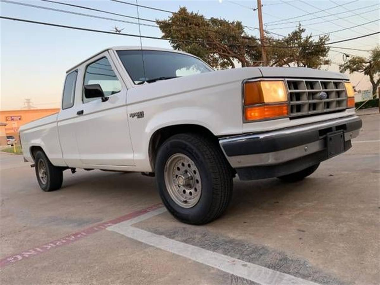1989 Ford Ranger (CC-1410853) for sale in Cadillac, Michigan