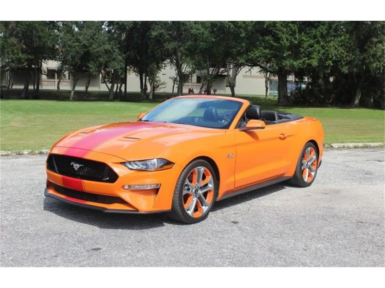 2020 Ford Mustang (CC-1418534) for sale in Punta Gorda, Florida