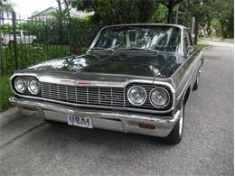 1964 Chevrolet Bel Air (CC-1418536) for sale in Punta Gorda, Florida