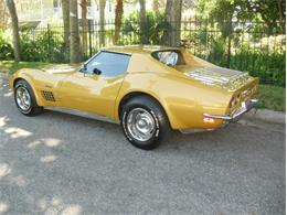 1971 Chevrolet Corvette (CC-1418540) for sale in Punta Gorda, Florida