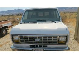 1985 Ford F100 (CC-1418541) for sale in Cadillac, Michigan
