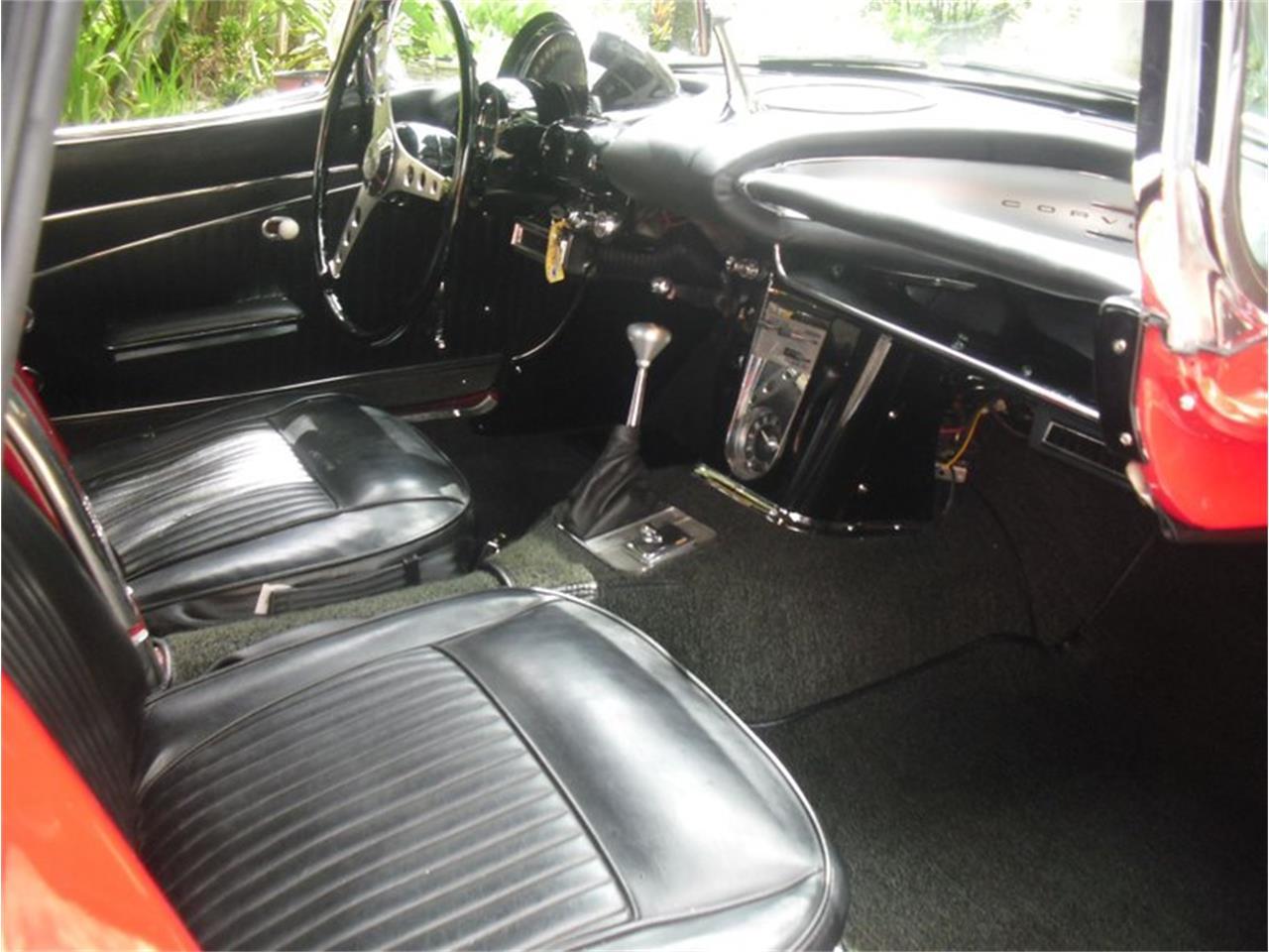 1962 Chevrolet Corvette (CC-1418544) for sale in Punta Gorda, Florida