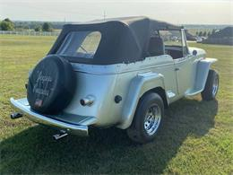 1949 Willys Jeepster (CC-1418545) for sale in Cadillac, Michigan