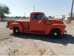1949 Chevrolet Pickup (CC-1418547) for sale in Cadillac, Michigan