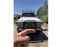 1984 Toyota Land Cruiser FJ (CC-1418548) for sale in Cadillac, Michigan