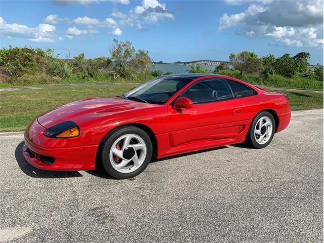 1991 Dodge Stealth (CC-1418550) for sale in Punta Gorda, Florida