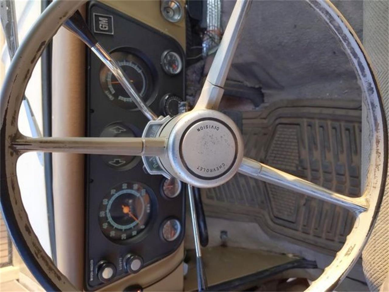 1968 Chevrolet C20 (CC-1418554) for sale in Cadillac, Michigan