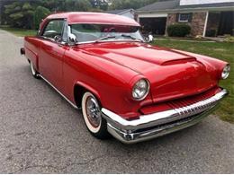 1954 Mercury Monterey (CC-1418555) for sale in Cadillac, Michigan